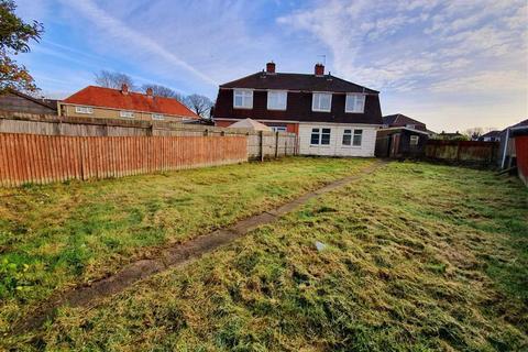 3 bedroom semi-detached house for sale - Cedar Avenue, Swansea, SA4