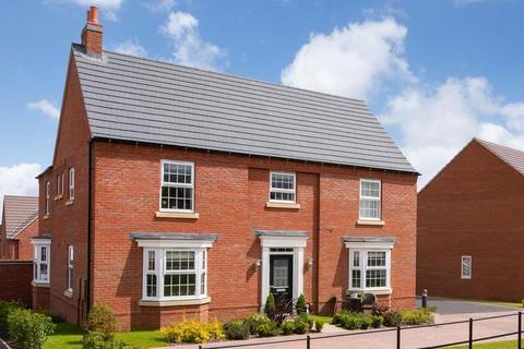 5 bedroom detached house for sale - Plot 25, Henley at David Wilson Homes @Mickleover, Kensey Road, Mickleover, DERBY DE3