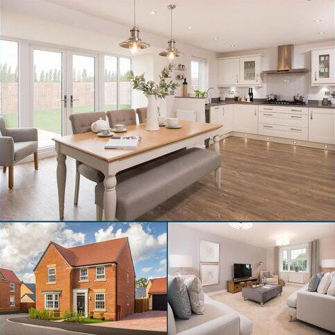 4 bedroom detached house for sale - Plot 27, HOLDEN at Goitre Fach, Llantrisant Road, St Fagans, CARDIFF CF5