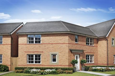 Barratt Homes - Victoria Mews - Town Lane, Southport, SOUTHPORT