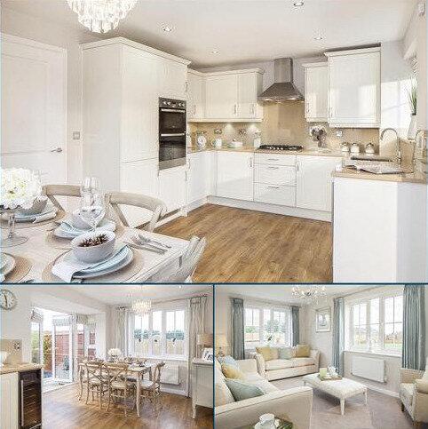 3 bedroom semi-detached house for sale - Plot 49, Moresby at Berewood Green, Grainger Street, Berewood, WATERLOOVILLE PO7