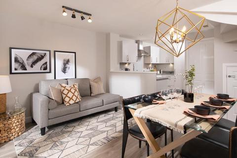 4 bedroom semi-detached house for sale - Plot 182, ROCHESTER at Highfields, Rykneld Road, Littleover, DERBY DE23