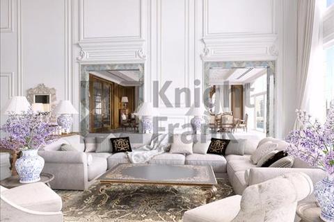 7 bedroom detached house - Sapphire Villa, 22 Carat, The Crescent, Dubai, UAE