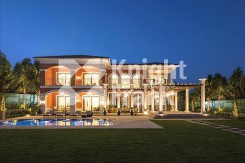 7 bedroom detached house - 22 Carat, Emerald Villa, The Crescent, Dubai, UAE