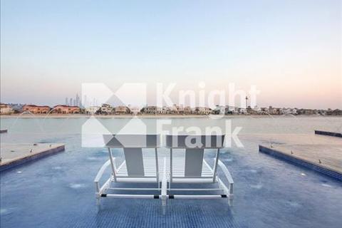 6 bedroom detached house - Frond J, The Palm Jumeirah, Dubai