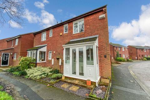 2 bedroom semi-detached house for sale - Netherton Close, Langley Park, Durham, Durham, DH7 9FB