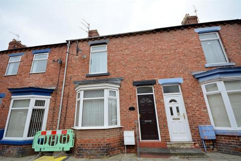 2 bedroom terraced house for sale - Seymour Street, Bishop Auckland, DL14 6JD