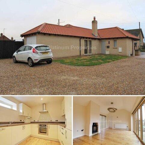 3 bedroom detached house to rent - Sun Street, Isleham