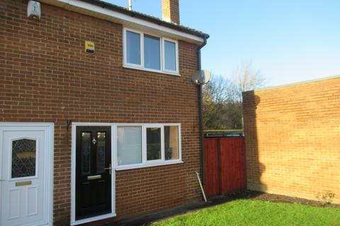 2 bedroom end of terrace house to rent - Witton Drive, Spennymoor DL16