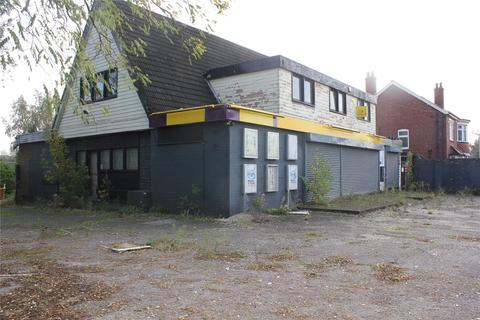 Land for sale - Bromsgrove Road, Halesowen, West Midlands, B63