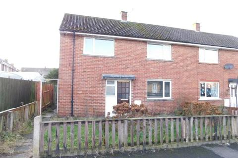 3 bedroom semi-detached house for sale - THORN CLOSE, SPENNYMOOR, SPENNYMOOR DISTRICT