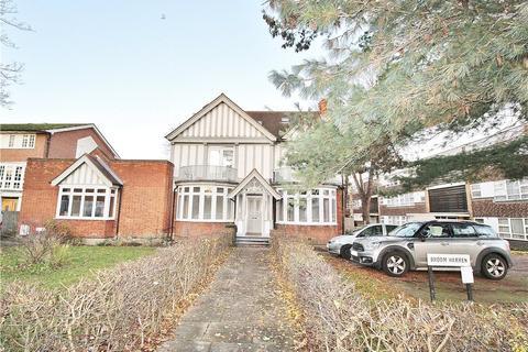 1 bedroom apartment to rent - Broom Warren, Broom Road, Teddington, TW11
