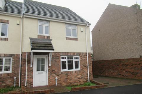 3 bedroom end of terrace house to rent - Low Grange Court, Spennymoor DL16