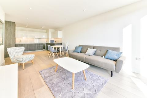 2 bedroom apartment to rent - Hamond Court, Queenshurst Square, Kingston KT2