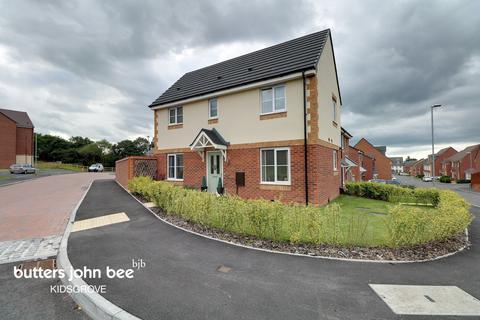 3 bedroom semi-detached house for sale - Ryder Grove, Butt Lane