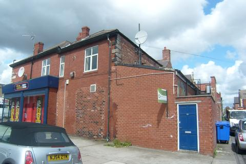 3 bedroom apartment to rent - Tosson Terrace, Heaton, Newcastle Upon Tyne