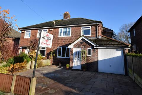 4 bedroom semi-detached house for sale - Orchard Avenue, Lymm