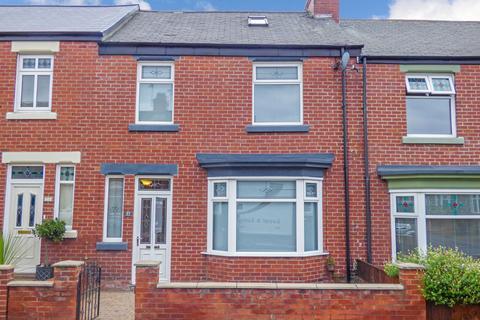 3 bedroom terraced house for sale - Ewesley Road, Sunderland, Tyne and Wear, SR4 7PR