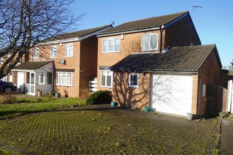 3 bedroom detached house to rent - Berkeley Close Oadby LE2