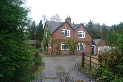 3 bedroom cottage to rent - Pool Cottage, Astley, Nuneaton