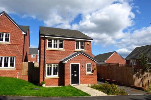 3 bedroom detached house for sale - Tarnside Close, Smallbridge, Rochdale, Greater Manchester, OL16