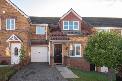 3 bedroom semi-detached house for sale -  Hevingham Close,  Sunderland, sr4