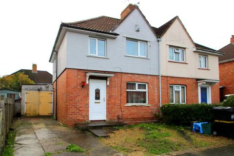 3 bedroom semi-detached house to rent - Ilminster Avenue, Knowle, Bristol, BS4