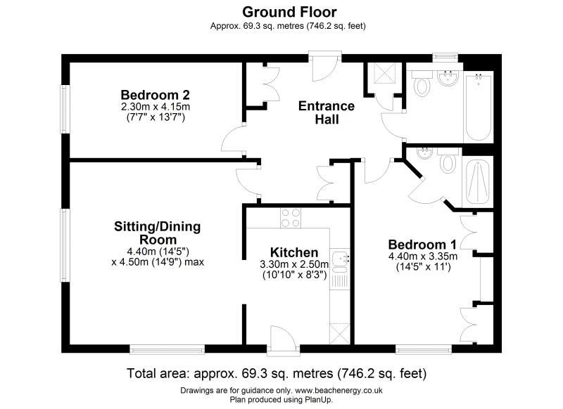 Floorplan: Sterling Way   Floor Plan