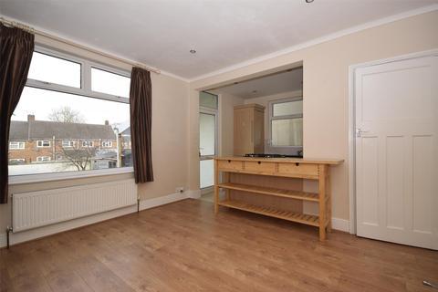 3 bedroom semi-detached house to rent - Savoy Road, Brislington