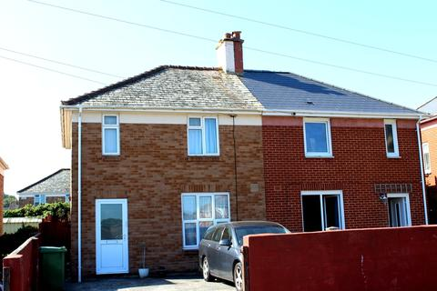 3 bedroom house to rent - EXETER