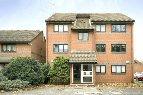 2 bedroom flat for sale - Wrexham Road, London, E3