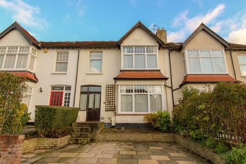 3 bedroom terraced house for sale - Normandy Avenue, High Barnet