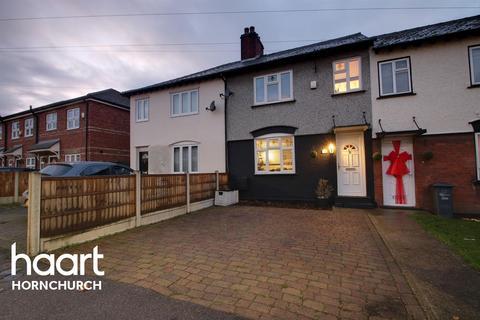 3 bedroom terraced house for sale - Abbs Cross Lane, Hornchurch