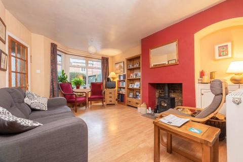 3 bedroom terraced house for sale - Crescent Road, Oxford, Oxfordshire