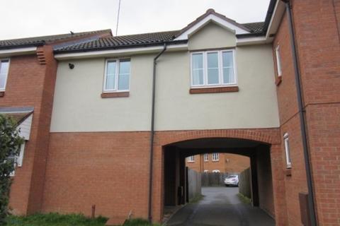 1 bedroom terraced house to rent - Seaman Drive, Kings Lynn