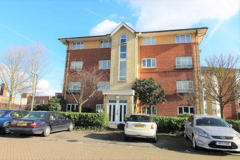 1 bedroom flat for sale - Pentland Close, Edmonton, London, N9