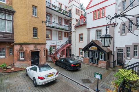 1 bedroom flat for sale - Ramsay Garden , Old Town, Edinburgh, EH1 2NA