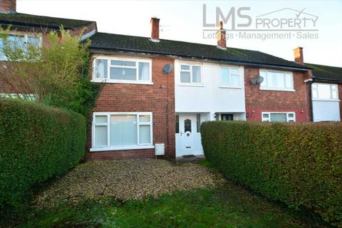 3 bedroom terraced house to rent - Aston Avenue, Winsford