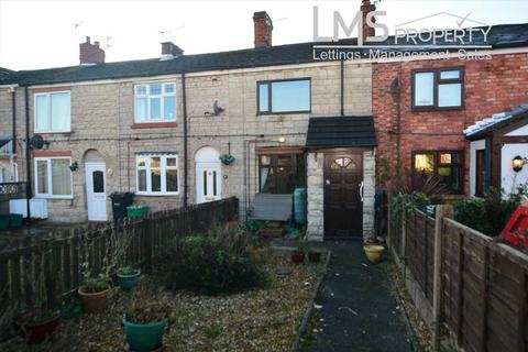 2 bedroom terraced house to rent - Crook Lane, Winsford