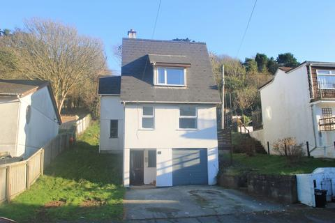 3 bedroom detached house for sale - Millendreath, Looe