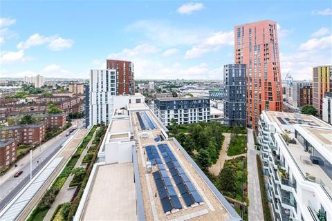 2 bedroom flat share to rent - Gladwin Tower, Nine Elms Point, London