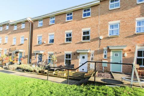 4 bedroom townhouse for sale - Wilden Croft, Brimington, Chesterfield