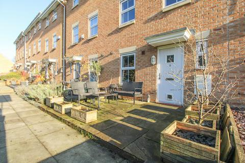 4 bedroom townhouse for sale - Wilden Croft, Brimington, Chesterfield