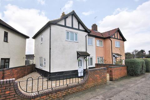 3 bedroom semi-detached house for sale - Wisbech Road, King's Lynn