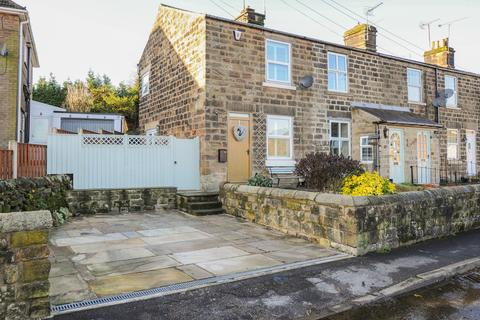 2 bedroom end of terrace house to rent - Gallery Lane, Holymoorside, Chesterfield