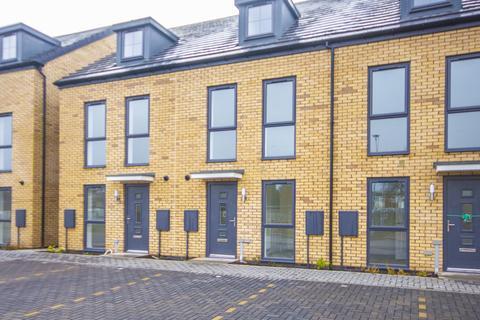 4 bedroom terraced house to rent - Rowton Lane, Birmingham, B5