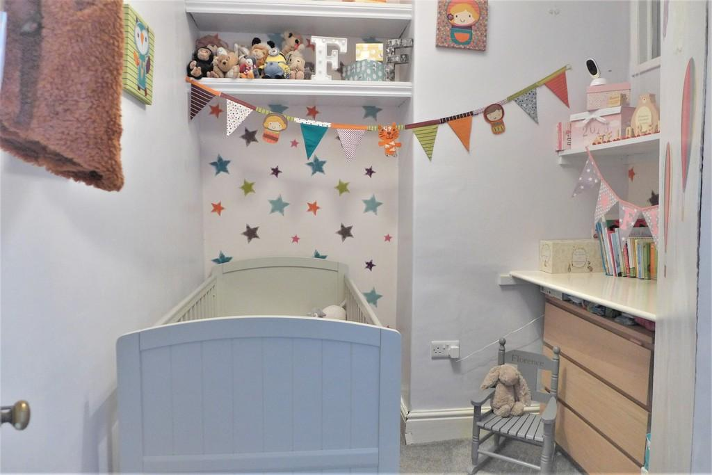 Office/Nursery