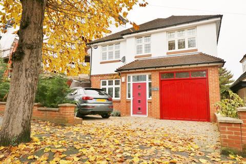 4 bedroom detached house for sale - Penwortham Road, South Croydon