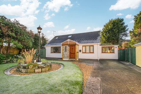 2 bedroom detached bungalow for sale - Gronant Hill, Gronant