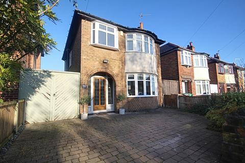 4 bedroom detached house for sale - Runswick Drive, Wollaton